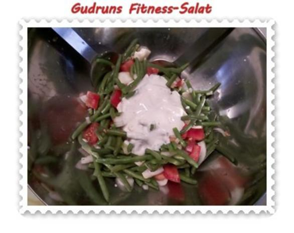 Salat: Fitness-Salat - Rezept - Bild Nr. 12