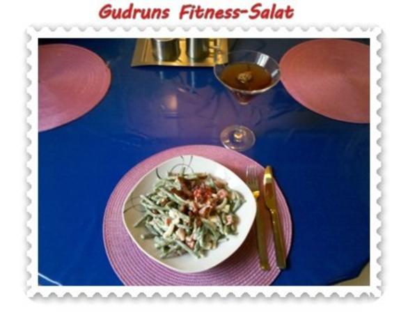 Salat: Fitness-Salat - Rezept - Bild Nr. 15