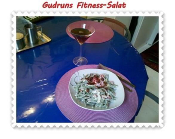 Salat: Fitness-Salat - Rezept - Bild Nr. 17