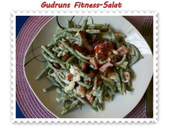 Salat: Fitness-Salat - Rezept - Bild Nr. 18