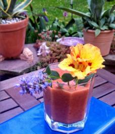 Smoothie  /  Daiquiri  /  Frozen Drink  /  Froop - Rezept