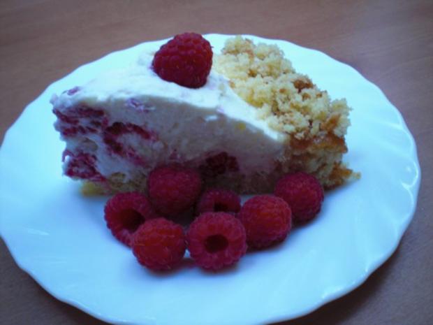Raffaello-Himbeer-Torte - Rezept - Bild Nr. 44