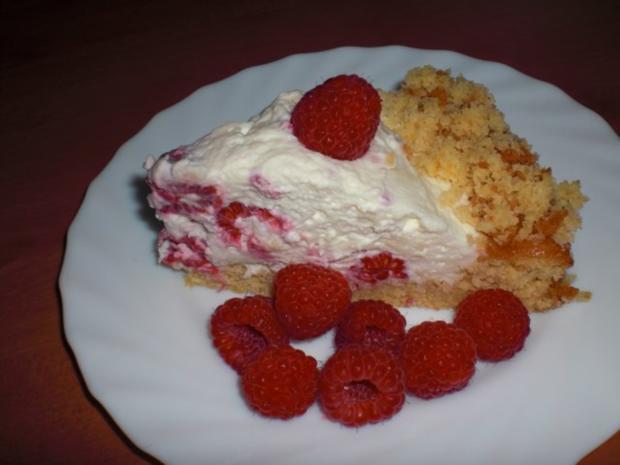 Raffaello-Himbeer-Torte - Rezept - Bild Nr. 46