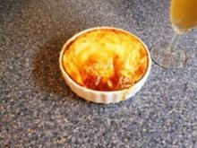 Flammkuchen - Rezept