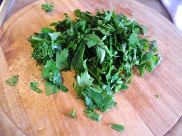 Vegan : Gemüse - Räuchertofu - Nudelpfanne - Rezept - Bild Nr. 14