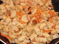 Vegan : Gemüse - Räuchertofu - Nudelpfanne - Rezept - Bild Nr. 20