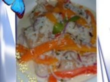 Fisch : Auflauf - Rezept