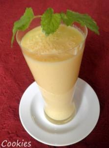 Mango - Lassi - Rezept