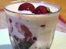 Westfälische Erdbeeren - Rezept