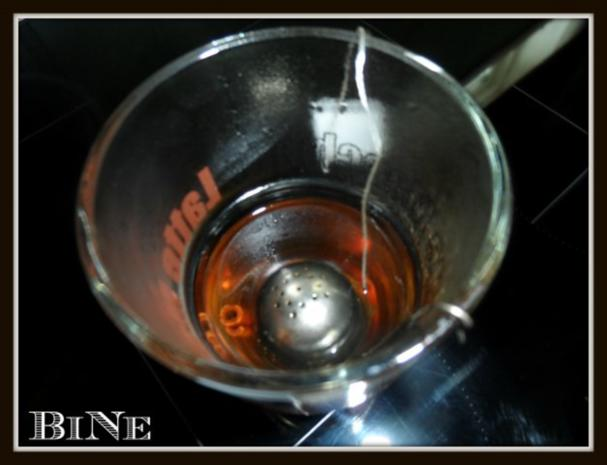 BiNe` S CHAI TEE - Rezept - Bild Nr. 3