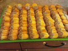 Zuckerfest-Kekse - Rezept