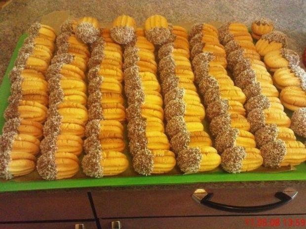 rezept einfache kekse