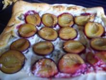 die etwas andere Pizza - Rezept