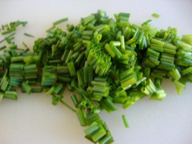 Kalte Gurkensuppe - Rezept - Bild Nr. 4