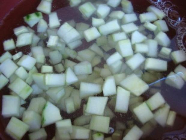 Bulgarische Joghurtsuppe - Rezept - Bild Nr. 7