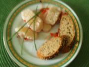 Eingelegter Stinkerle (  Harzer ) - Rezept