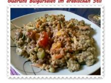 Salat: Bulgursalat im arabischen Stil - Rezept
