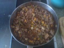 Minced Beef - Rezept