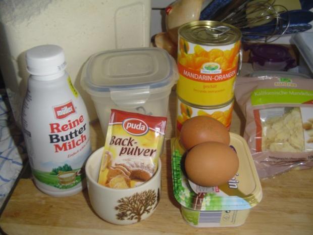 Blechkuchen - Rezept - Bild Nr. 2