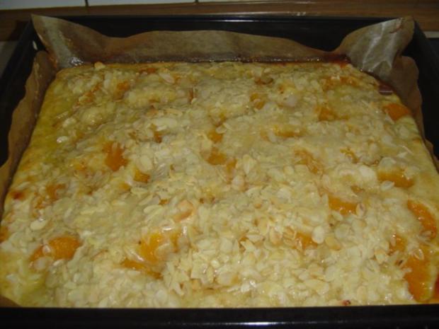 Blechkuchen - Rezept - Bild Nr. 7