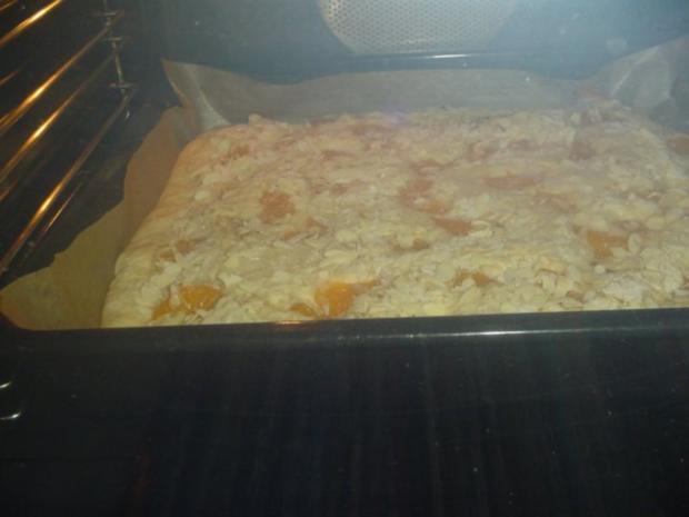 Blechkuchen - Rezept - Bild Nr. 8