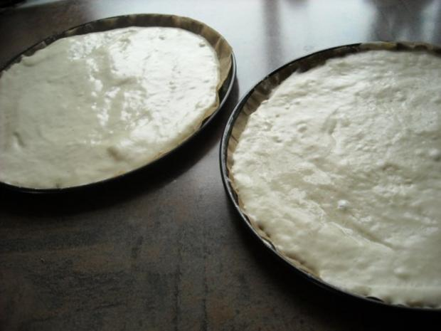 Pizza, glutenfrei - Rezept - Bild Nr. 2