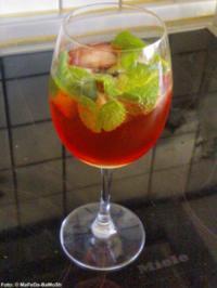 Tocco Rosso - Rezept