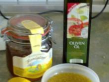 """Grillmarinade """"orientalisch"""" - Rezept"""