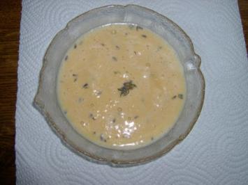 Lavendel Eiscreme - Rezept