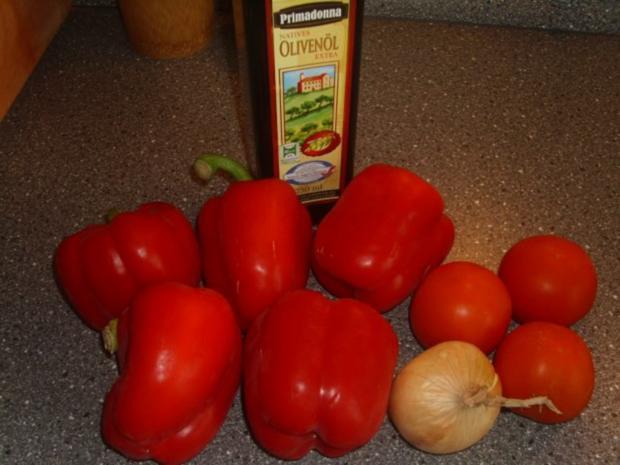 Paprikaschoten Thai sweet Chili - Rezept - Bild Nr. 2