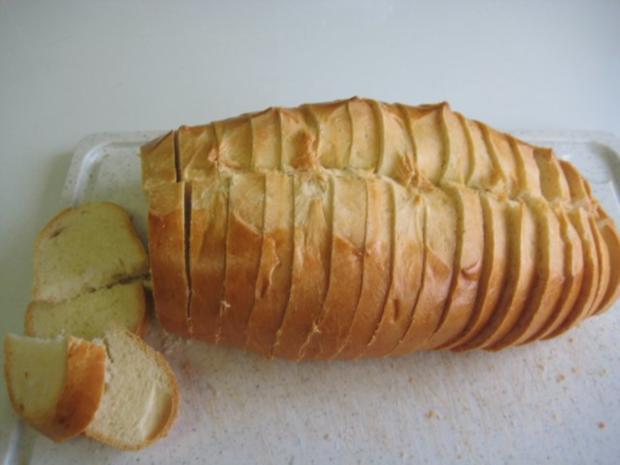 Früchte Brotauflauf - Rezept - Bild Nr. 5