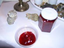 Zwetschken - Himbeer - Marmelade - Rezept