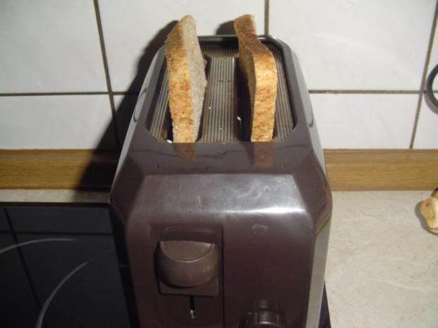 B.L.T. Sandwich - Rezept - Bild Nr. 4