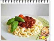 `❀´  Spaghetti Bolognese `❀´ - Rezept