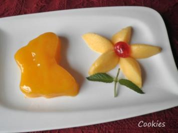 Sommer - Dessert ... - Rezept