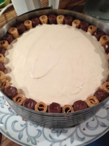 Baileys Torte Rezept Mit Bild Kochbar De