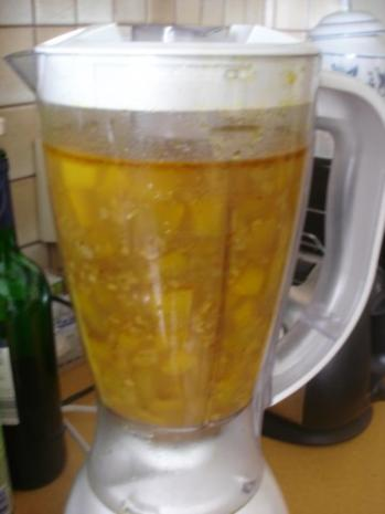 Kürbiscremesuppe asiatisch - Rezept - Bild Nr. 9