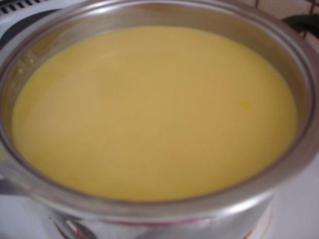 Kürbiscremesuppe asiatisch - Rezept - Bild Nr. 13