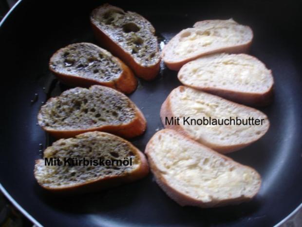 Kürbiscremesuppe asiatisch - Rezept - Bild Nr. 14