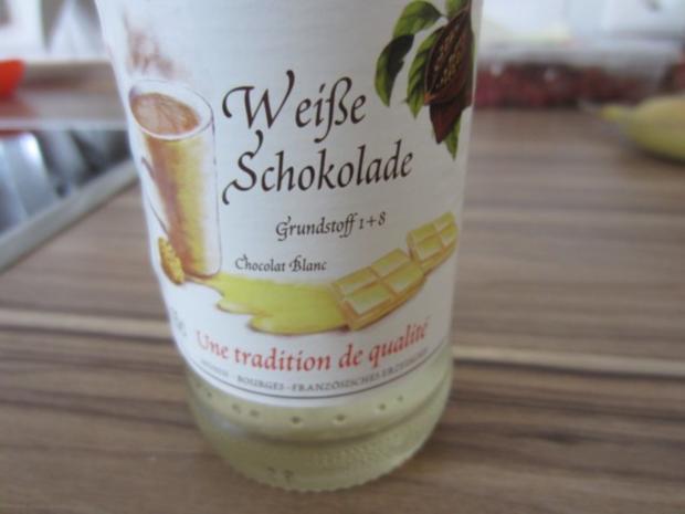 Schlumpf-Cocktail - Rezept - Bild Nr. 2
