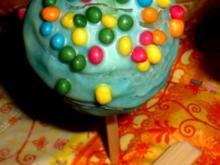 Cake-Pops Frisch lecker Zitronig - Rezept