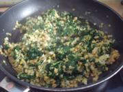 Vegetarische Linsen Cannelloni - Rezept