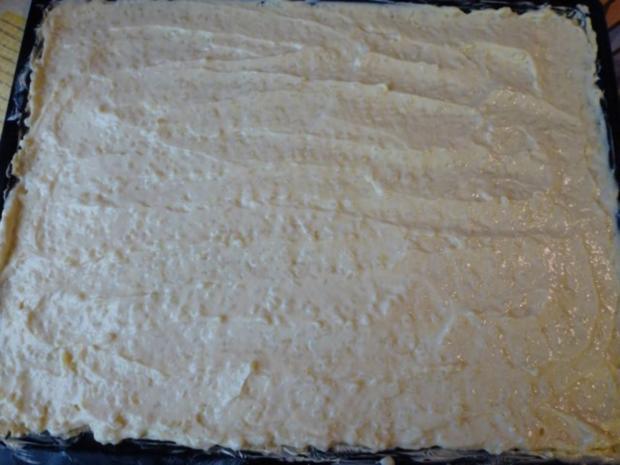 Milchreiskuchen- Ein Geburtstagskuchen - Rezept - Bild Nr. 9