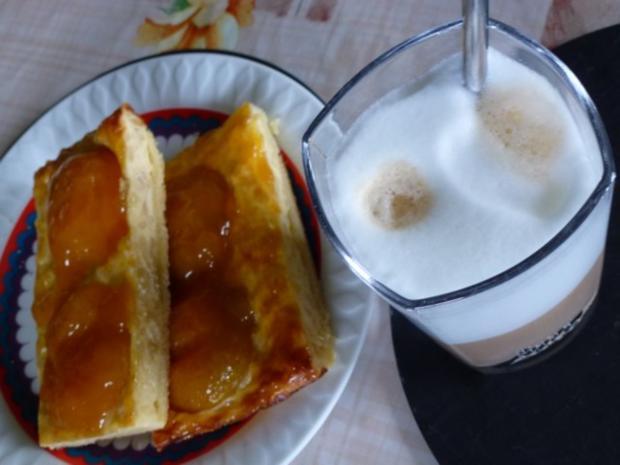 Milchreiskuchen- Ein Geburtstagskuchen - Rezept - Bild Nr. 2
