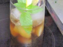Cuba Libre - Rezept