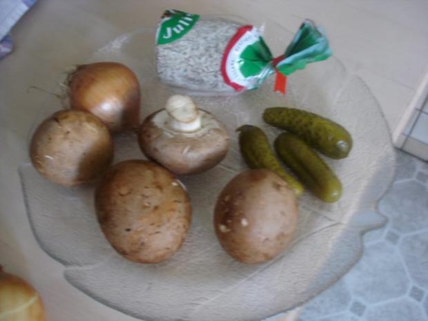 Reispfanne ungarisch - Rezept - Bild Nr. 2