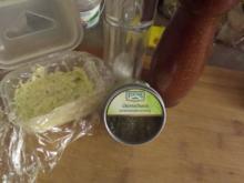 Chimichurri-Butter - Rezept