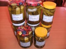 Einlegen: Gewürzgurken, Spreewälder Art - Rezept