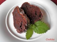 Kleiner Cola - Kuchen ... - Rezept