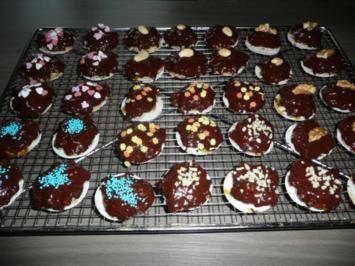 Lebkuchen : Rezept vom Bäcker meines Vertrauens. - Rezept
